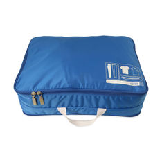 Flight001 パッキングバッグ 衣類ケース ブルーの商品画像
