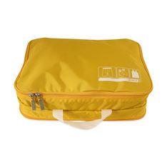 Flight001 パッキングバッグ 下着ケース イエローの商品画像
