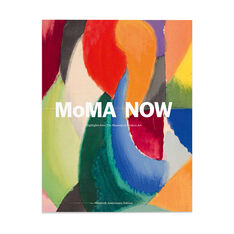 MoMA Now: 375 Works from The Museum of Modern Art, New Yorkの商品画像