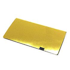 オリガミ ウォレット ロング ゴールド/ブラックの商品画像