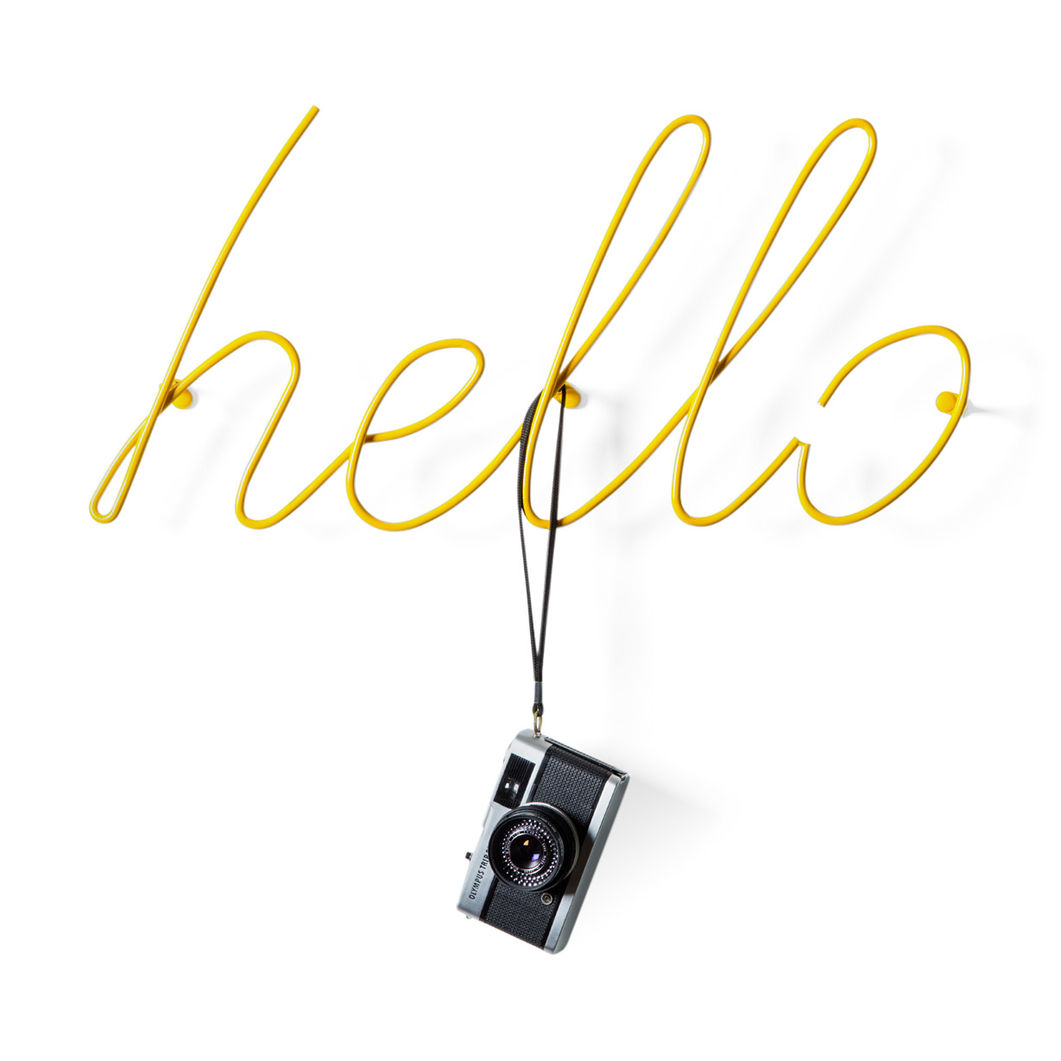 Hello コートラック