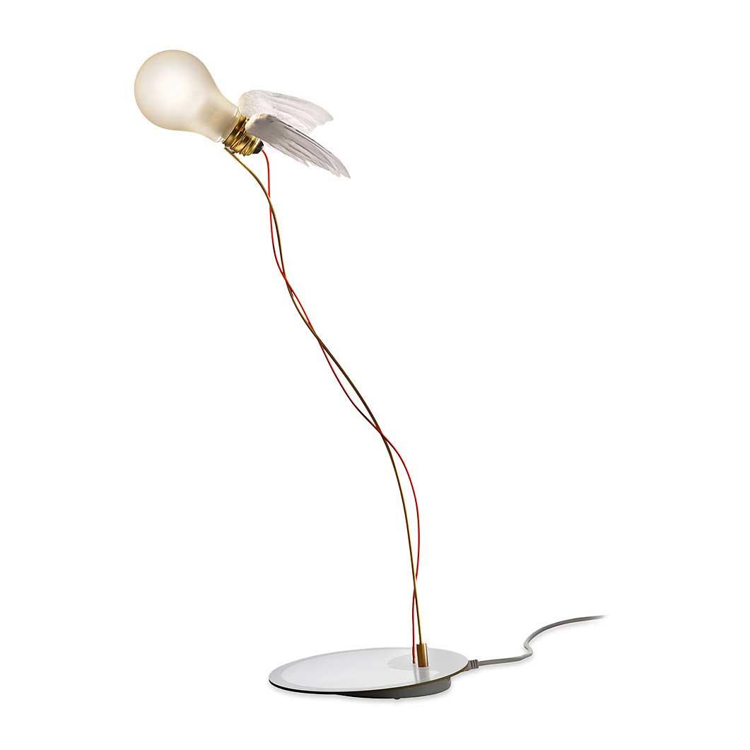 ルーチェリーノ テーブル LED ライト