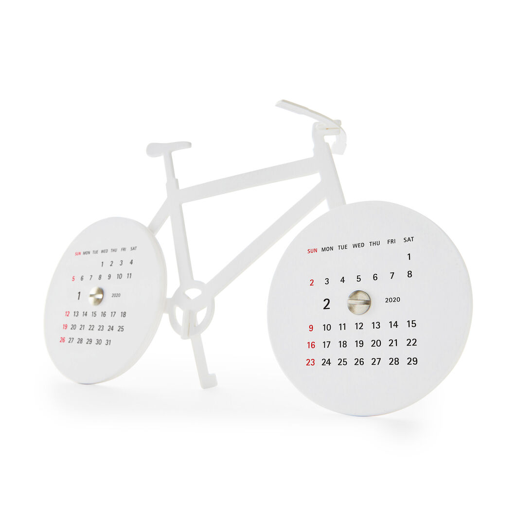 Bike カレンダー 2020