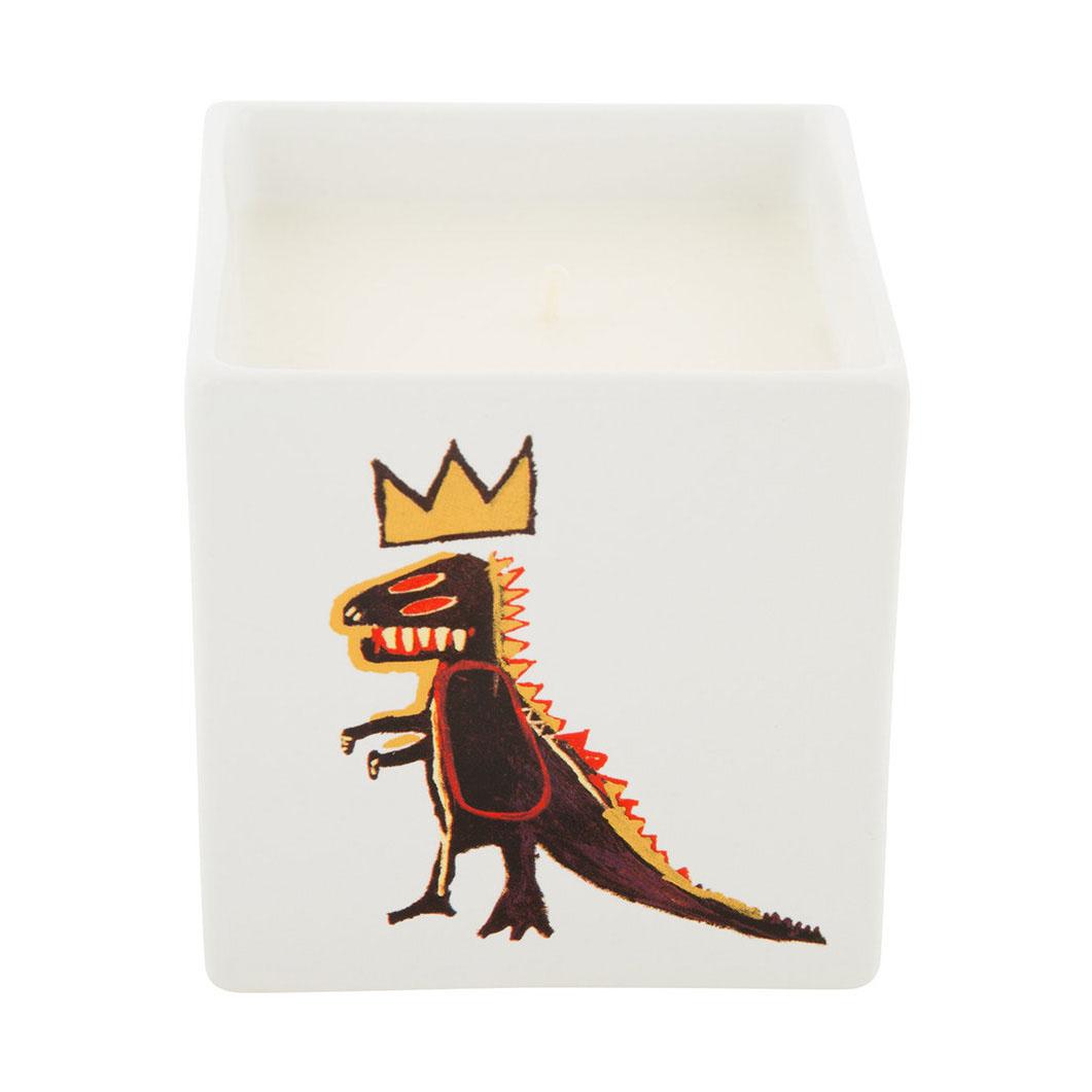 バスキア:Gold Dragon キャンドル
