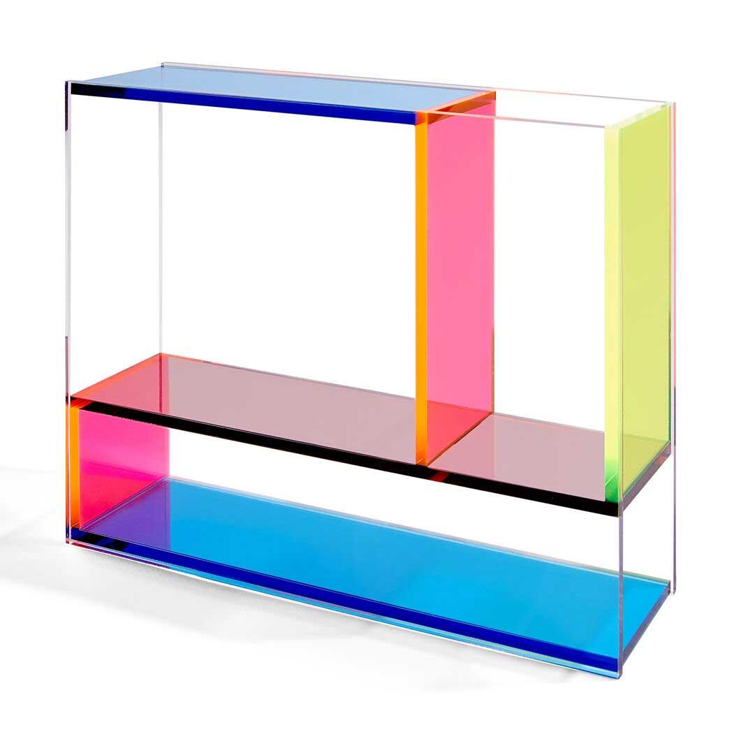 MoMA Neon Mondri ベース