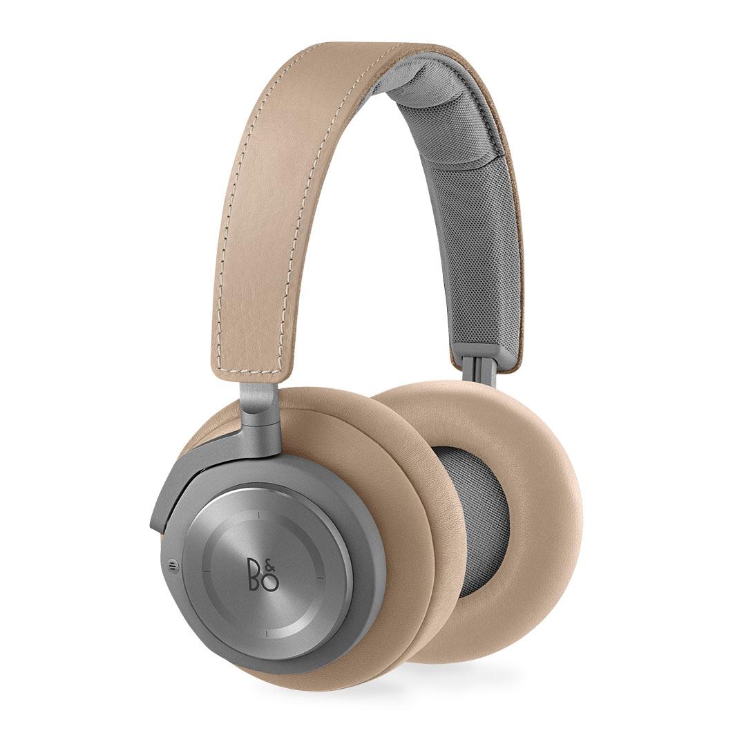 Bang & Olufsen H9 Bluetooth ヘッドフォン アルジッラ グレイ