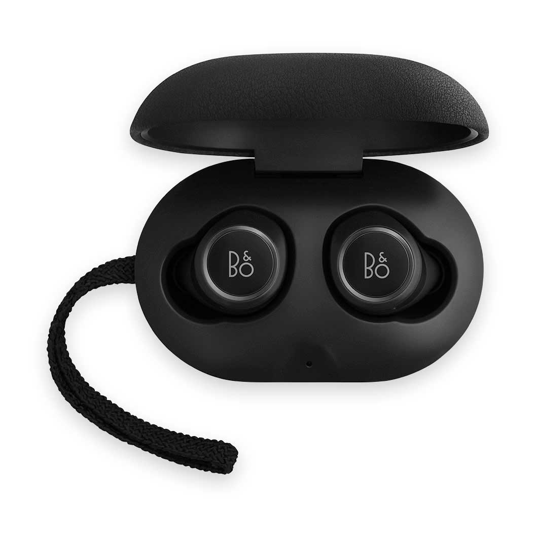 Bang & Olufsen E8 ワイヤレスイヤフォン ブラック