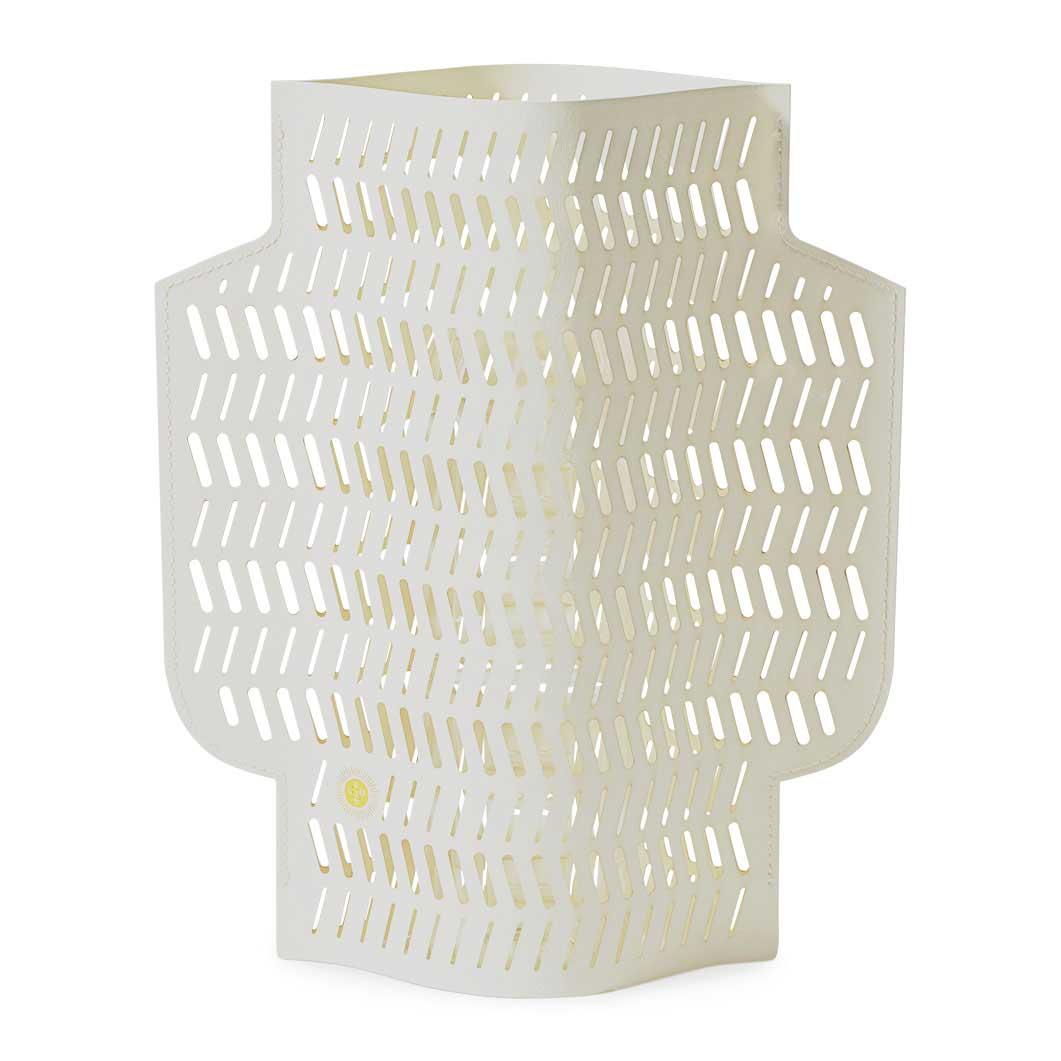MoMA Design Storeペーパーベース CORAL ホワイト