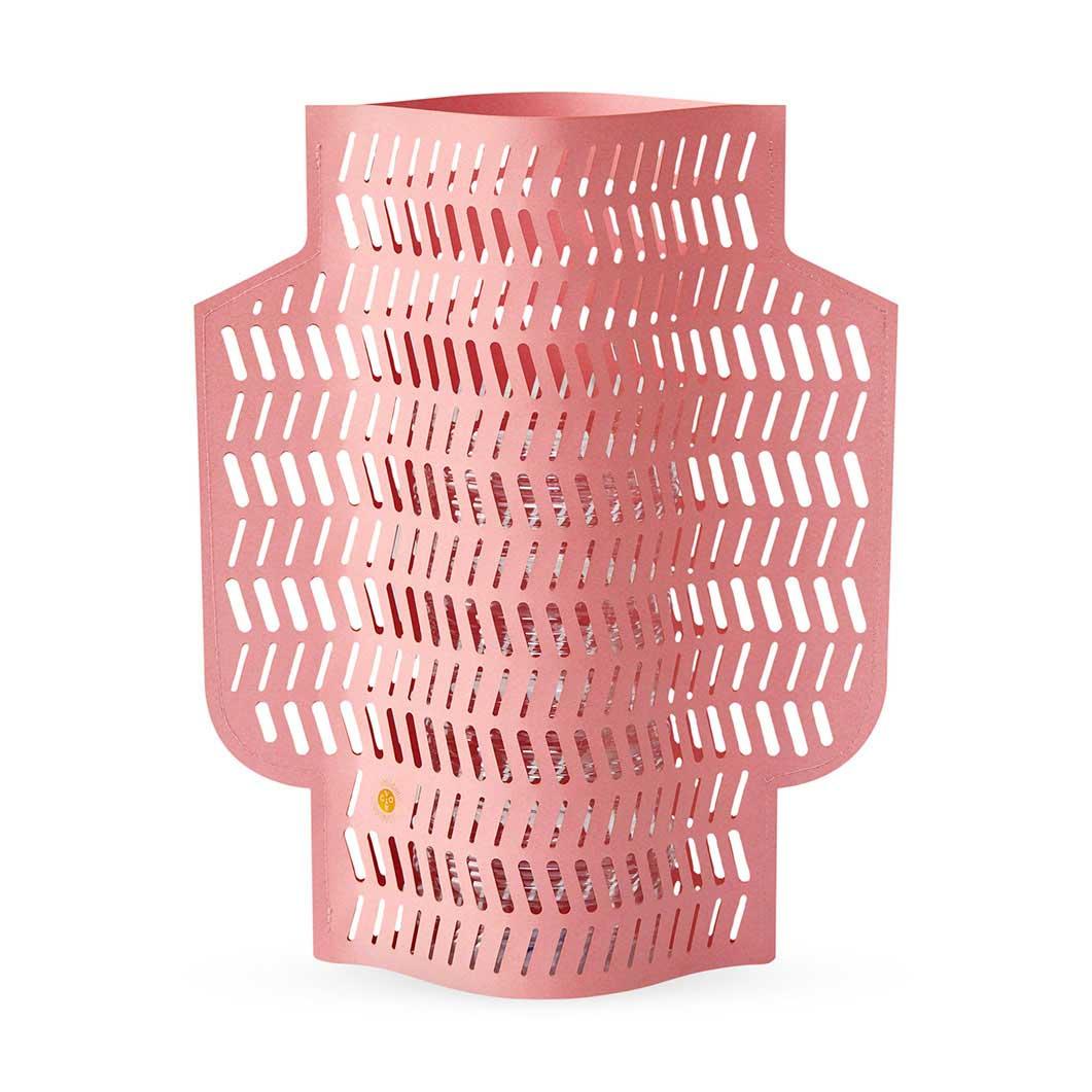 MoMA Design Storeペーパーベース AUREA ピンク
