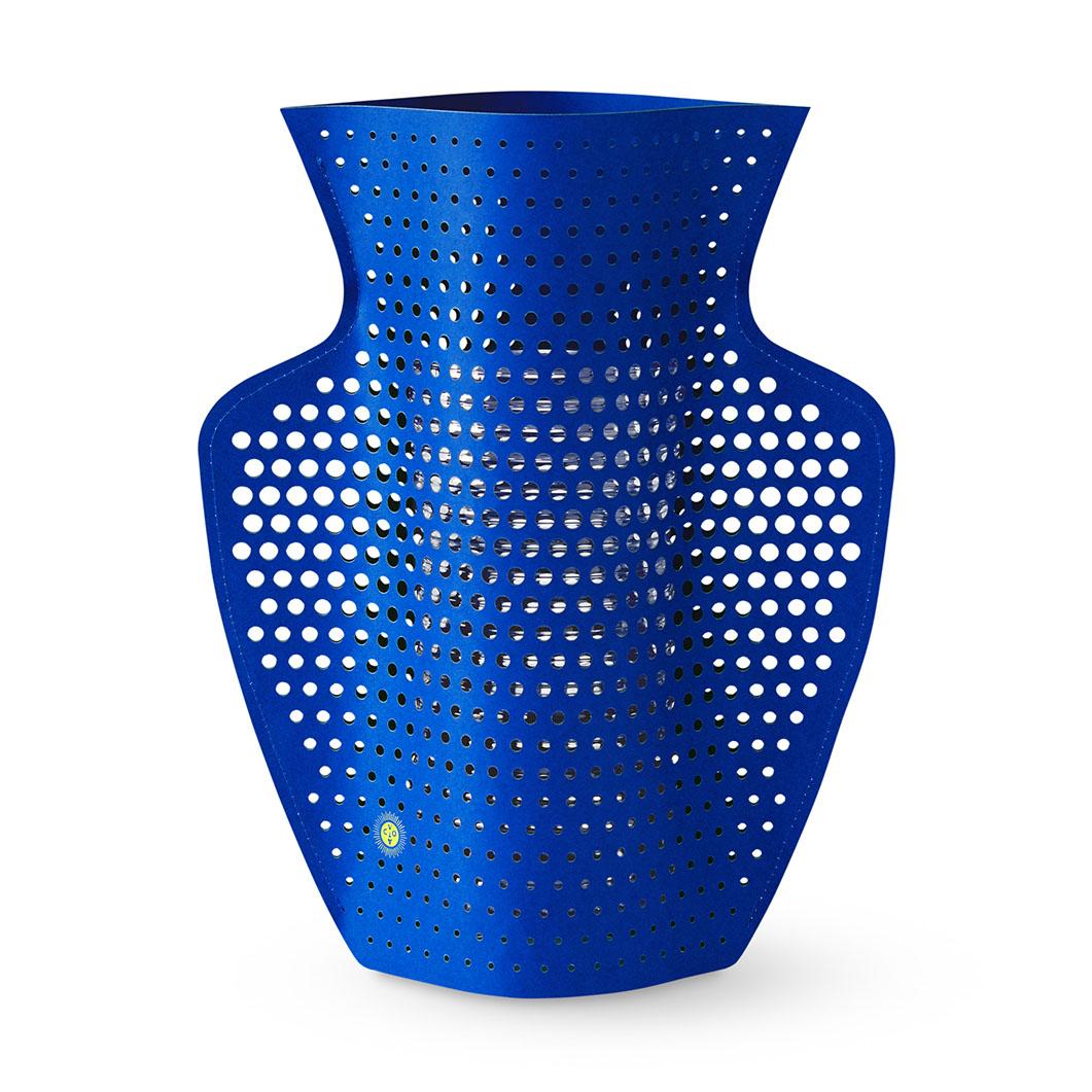 MoMA Design Storeペーパーベース HELIO ブルー