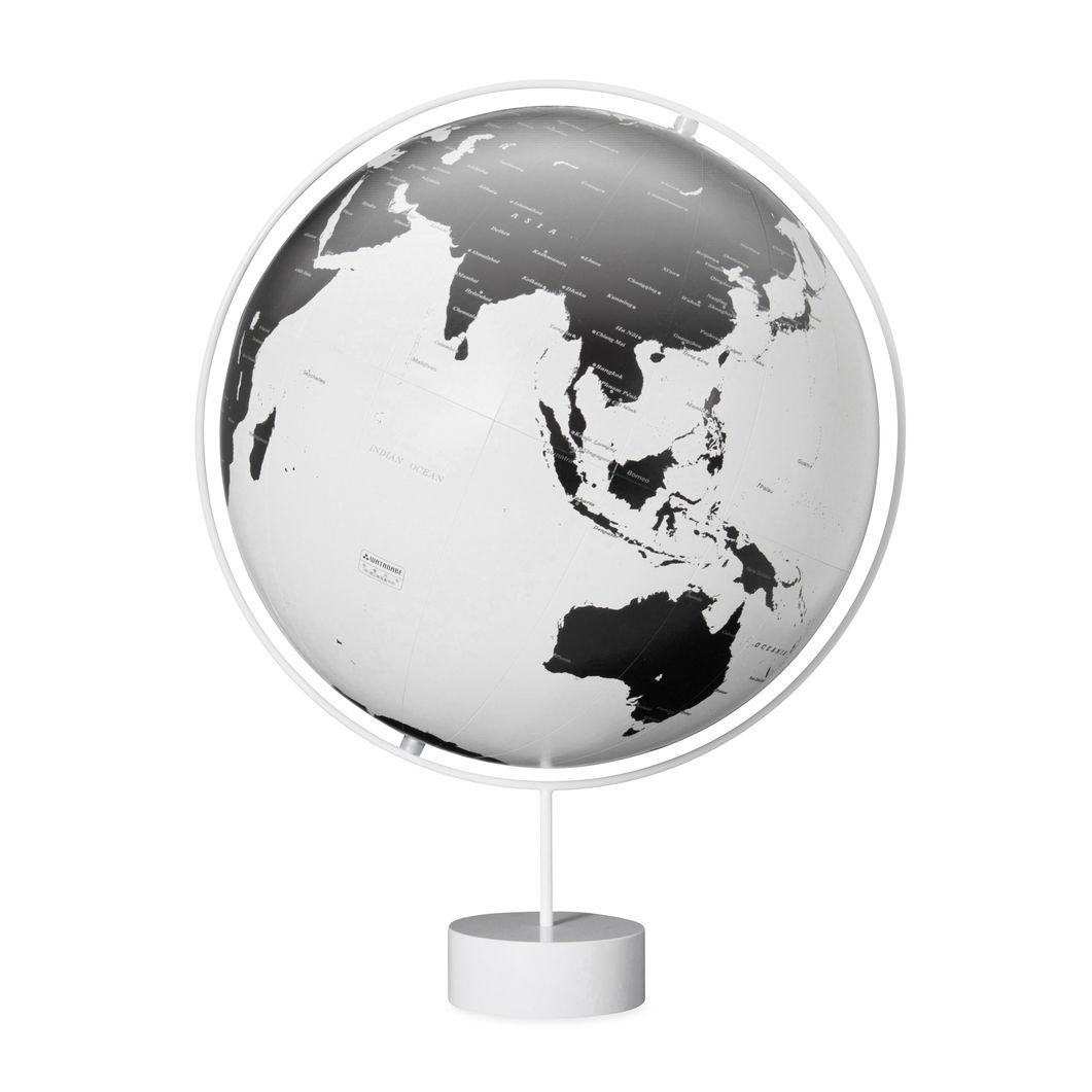 地球儀 コロナ