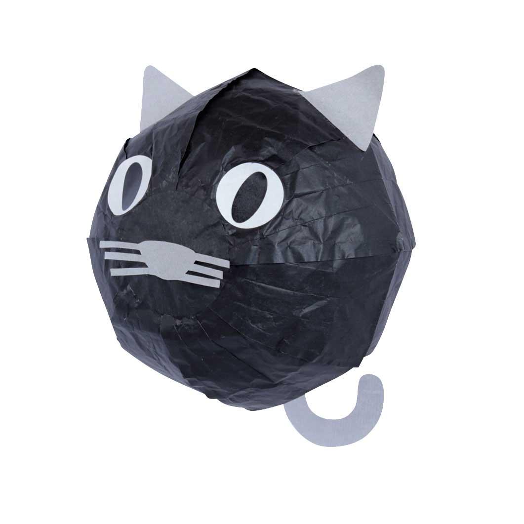 紙風船 猫