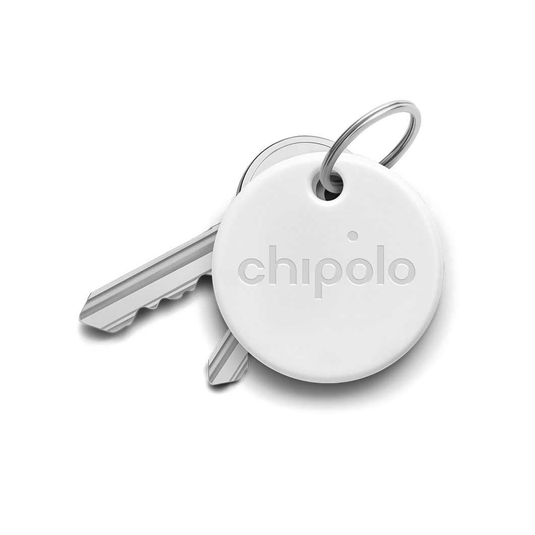 Chipolo One ホワイト
