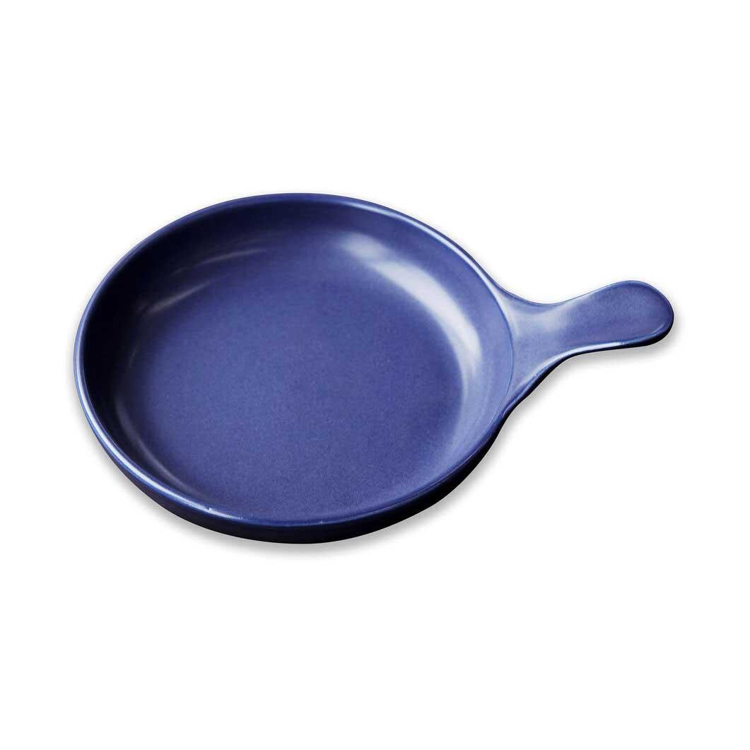 Sowaca セラミック クッキングパン ブルー