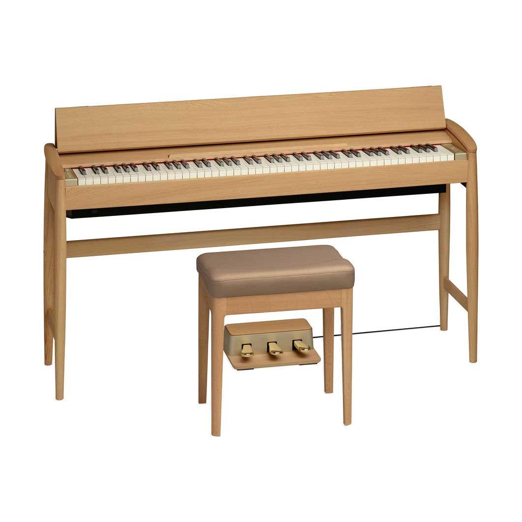 Roland デジタルピアノ Kiyola ピュアオーク