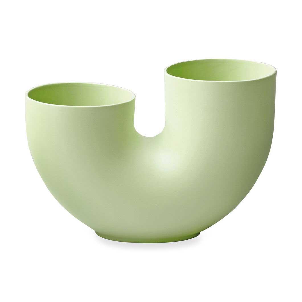 Tuba ベース L グリーン