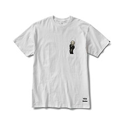 VANS and MoMA 半袖 Tシャツ エドヴァルド・ムンク Mens S