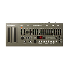 Roland Boutique アナログモデリングシンセサイザー SH‐01A
