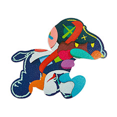 KAWS NGV パズル Stay Steady
