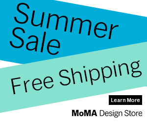 MoMA STORE 300x250 1