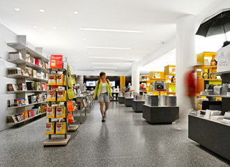 MoMA DESIGN AND BOOK STORE